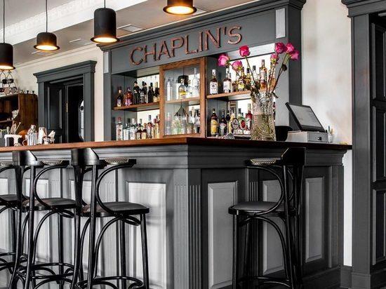 Ночную перестрелку в оренбургском баре «Чаплин» сотрудники полиции так бы не назвали