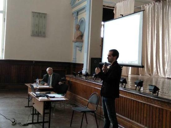 В Костроме началось обучение общественных наблюдателей