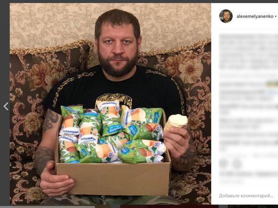 «Полуобмороки»: Александр Емельяненко отказался драться с российскими бойцами