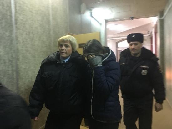 «Студентка, спортсменка, просто красавица»: родные задержанной за секс-похищение — в шоке