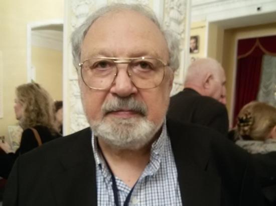 Рустам Ибрагимбеков вручит аналог «Золотого глобуса»