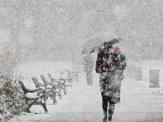 5 марта в Мордовии ожидается метель