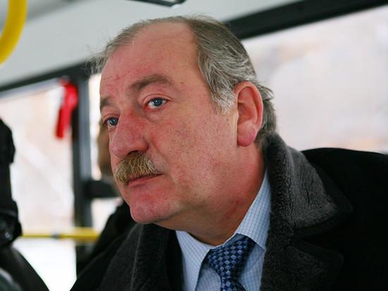 Умер бывший топ-чиновник Екатеринбурга, отвечавший за транспортную реформу