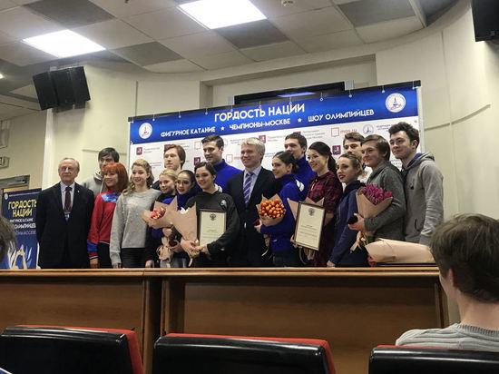 """Сотникова: """"И Загитова, и Медведева заслуживали золотой медали в Пхенчхане"""""""