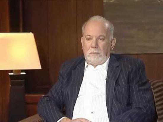 Юрий Гехт: Мы постепенно слепнем...
