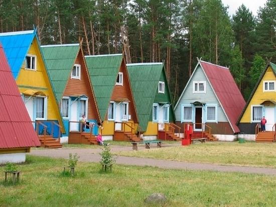 В Татарстане построят шесть новых детских лагерей отдыха