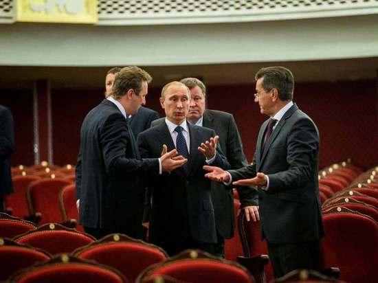 Астраханский Станкостроительный завод предложат посетить Владимиру Путину