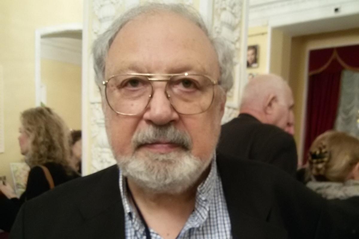 Рустам Ибрагимбеков вручит аналог Золотого глобуса