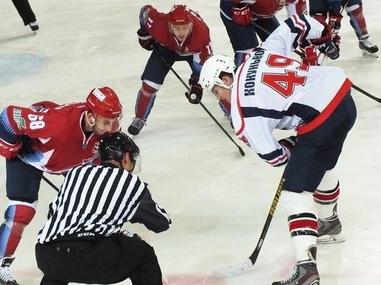 ХК «Мордовия» после серебра в регулярке ВХЛ стартует в серии плей-офф