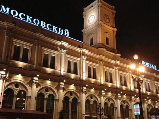 Оренбуржца обчистили на вокзале в Санкт-Петербурге