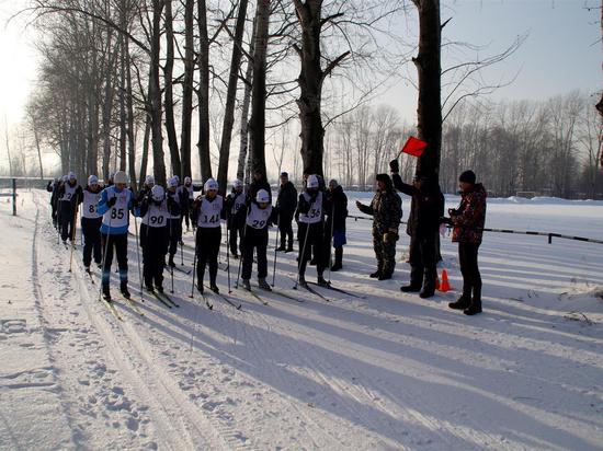В Прикамье стартует очередной этап Зимнего фестиваля ВФСК «ГТО»