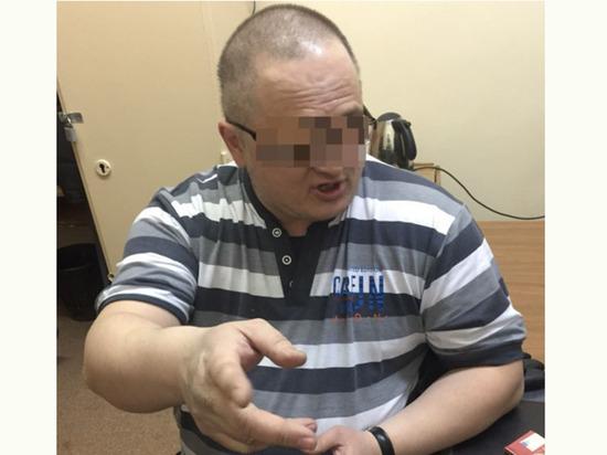 Психически нездоровый чебоксарец порезал ножом случайного встречного