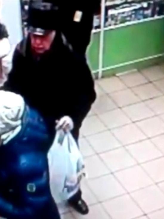 В Костроме объявили в розыск пенсионера, похитившего телефон