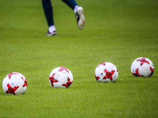 Футбол: три самых громких скандала 21-го тура чемпионата России