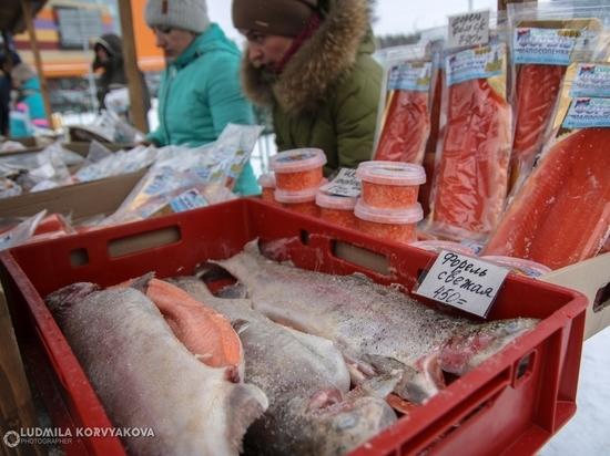 Не только производить, но и перерабатывать – что ждет рыбохозяйство Карелии