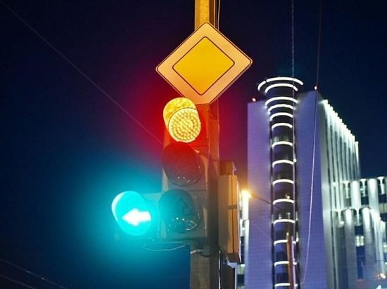 В Казани установят более 30 светофоров