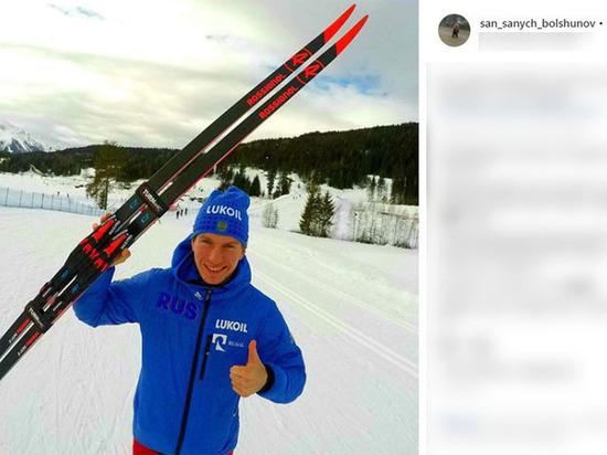 Лыжные гонки, Лахти: Ретивых, Большунов и Непряева - на пьедестале