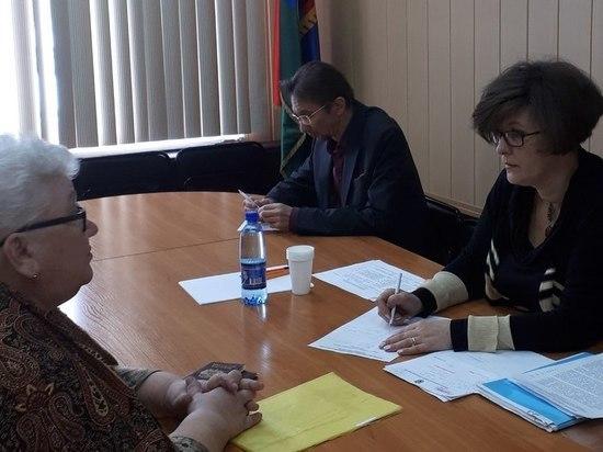 Жители Беломорска массово жалуются министру соцзащиты на удручающее состояние жилья