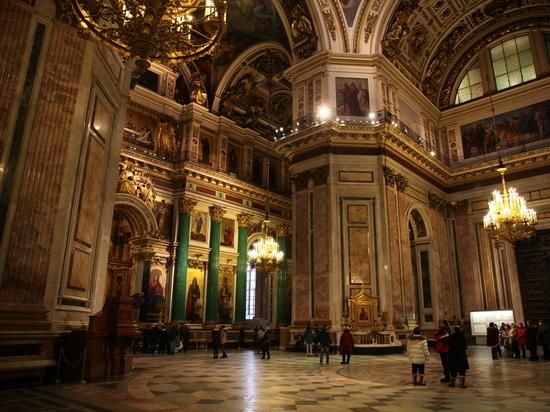 Исаакиевский собор останется музеем
