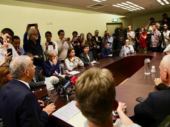 """Моше Кахлон: """"Если бюджет не примут вовремя - я не смогу оставаться министром финансов"""""""