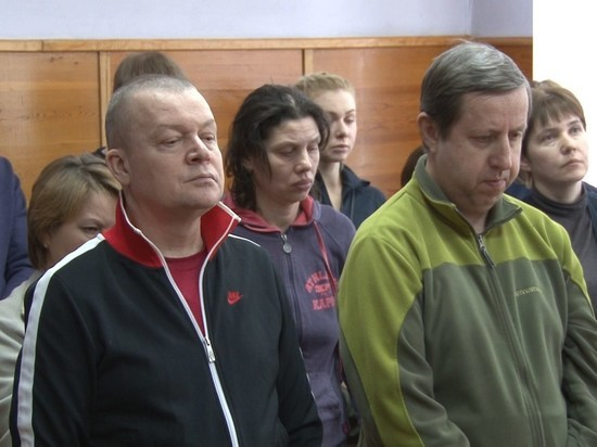 Руководители екатеринбургской стройфирмы, обманувшие пайщиков, получили 15 лет на двоих