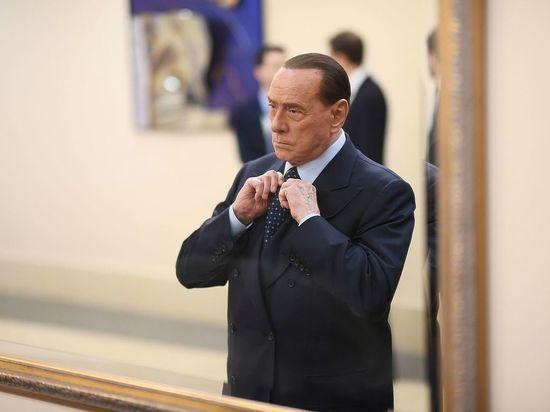 Берлускони снова в игре: правоцентристы лидируют на выборах в Италии