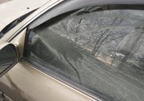 Как защитить боковые окна машины от грязи и слякоти