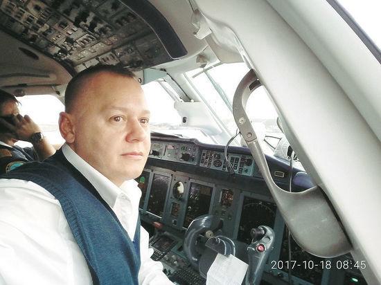 Расшифровка последнего разговора пилотов Ан-148 привела летчиков в ужас