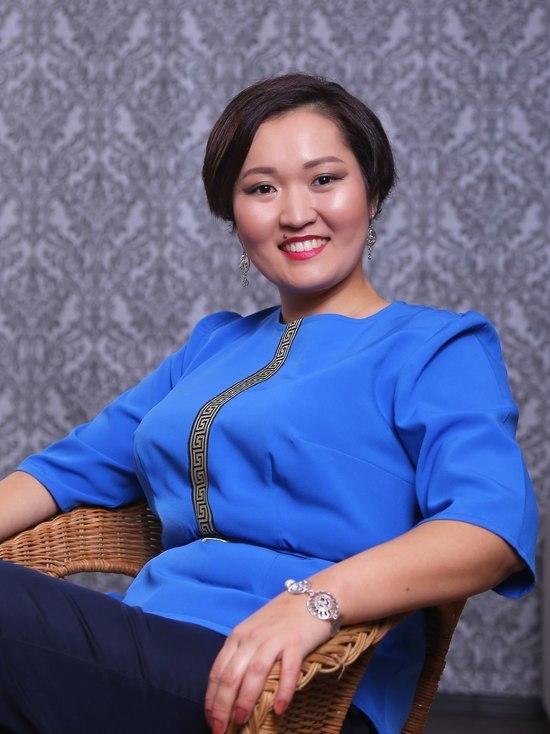 Многодетная мама из Калмыкии стала героиней видеосюжета на Первом канале