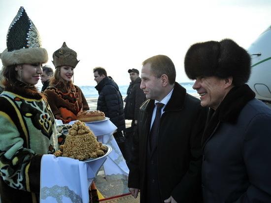 В Татарстане с рабочим визитом находится полпред президента России в ПФО Михаил Бабич