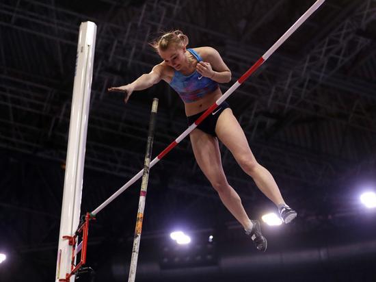 IAAF продлила дисквалификацию Всероссийской федерации легкой атлетики