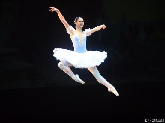 Звезды русского балета выступят в Астрахани