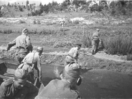 Как на Кубани в 1943 году  освобождали станицы и города