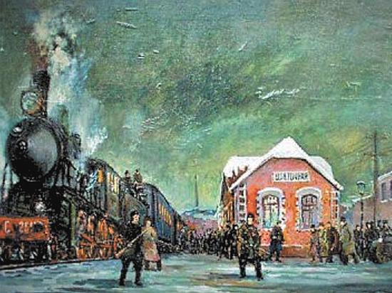 Неизвестное покушение на Ленина: при переезде в Москву заминировали мост