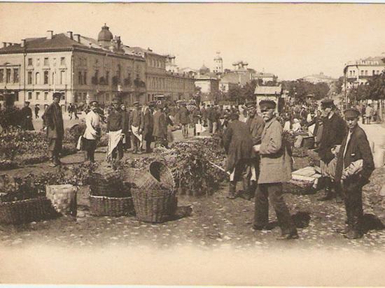 История «цветочной мафии» в России и СССР: мы покопались в архивах