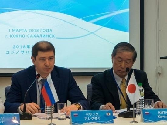 Программы посещения Курил и Японии обсудили в правительстве региона