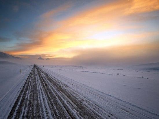На дорогах из Казахстана в Оренбург возобновили движение автомобилей