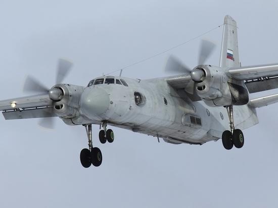 Российский самолет Ан-26 разбился в Сирии, 39 погибших: хронология событий