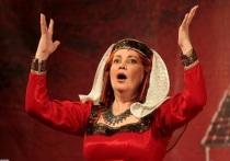 Что посмотреть в театре жительницам Краснодара в праздничные выходные