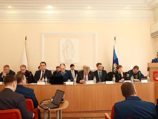 В Тверской области бороться с преступностью в ЖКХ будет коллективный разум