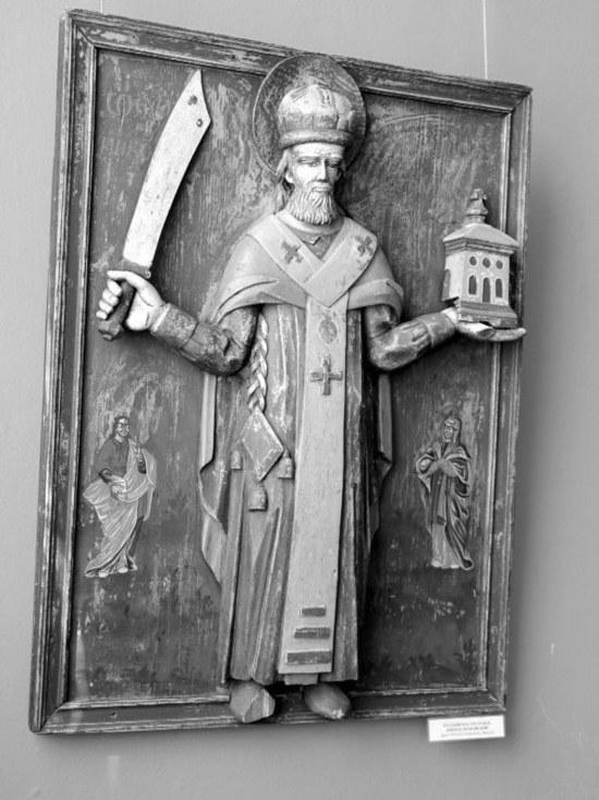 Первые иркутские иконы писал городской голова