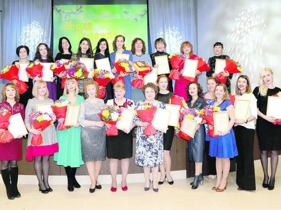 Активистки женского движения Сургутнефтегаза провели благотворительную акцию