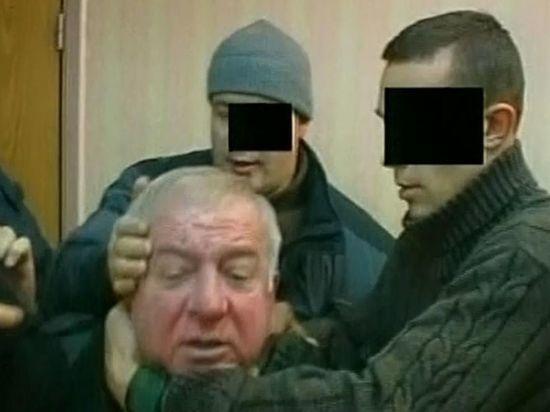 Эксперт выдвинул новую версию отравления экс-разведчика Скрипаля: это не фентанил