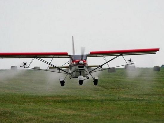 «Ростех» в Казани наладит производство самолетов для нужд АПК