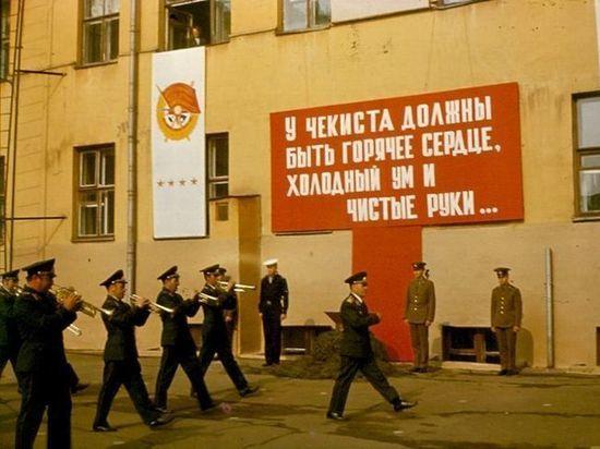 Спецоперация «8 марта»: байки из архивов КГБ