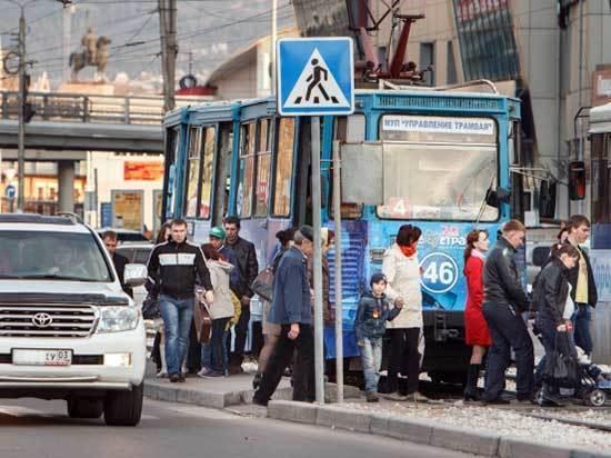 Улан-Удэнский трамвай может пойти по европейскому пути развития