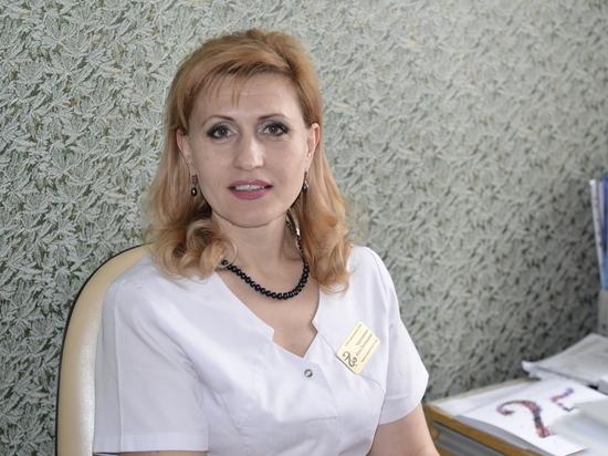 Юлия Череповская — о рабочих буднях медицинских сестер