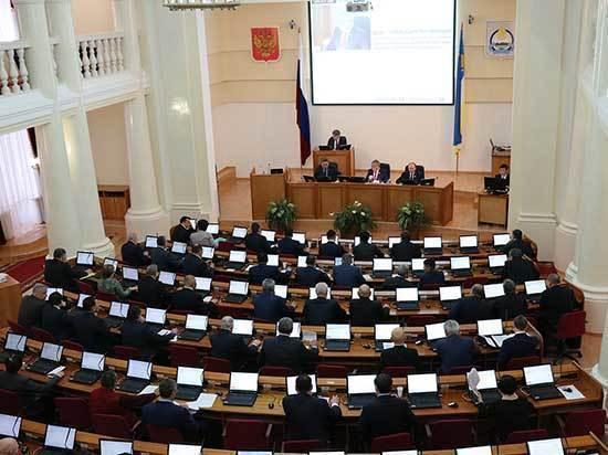 Депутаты Народного Хурала раскритиковали работу МВД Бурятии
