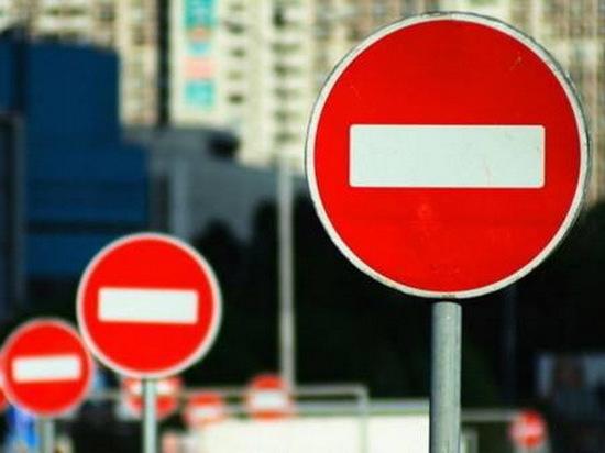 10 марта в Саранске будет ограничено движение по ряду улиц