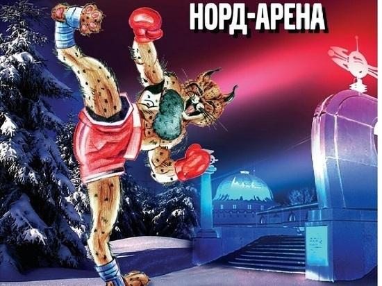 В Архангельске пройдёт первенство СЗФО по кикбоксингу в дисциплине К-1